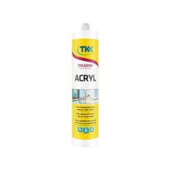TEKADOM ACRYL akrylový tmel 300 ml bílý