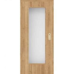 Posuvné dveře do pouzdra ALTAMURA