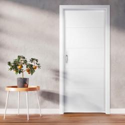Posuvné dveře do pouzdra BALDUR