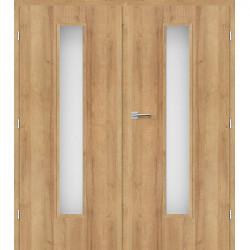 Dvoukřídle dveře ALTAMURA 3, 5, 7