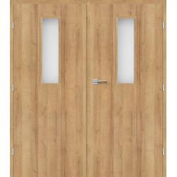 Dvoukřídle dveře ALTAMURA 4, 6, 8