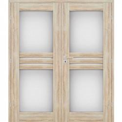 Dvoukřídle dveře JUKA