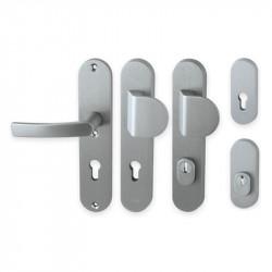 Bezpečnostní klika  BETA F6